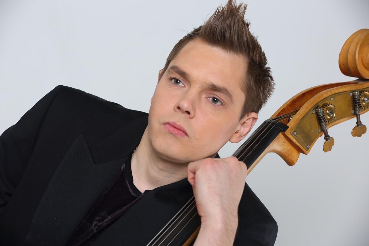 Концерт «Музыка оперетты» – события на сайте «Московские Сезоны»