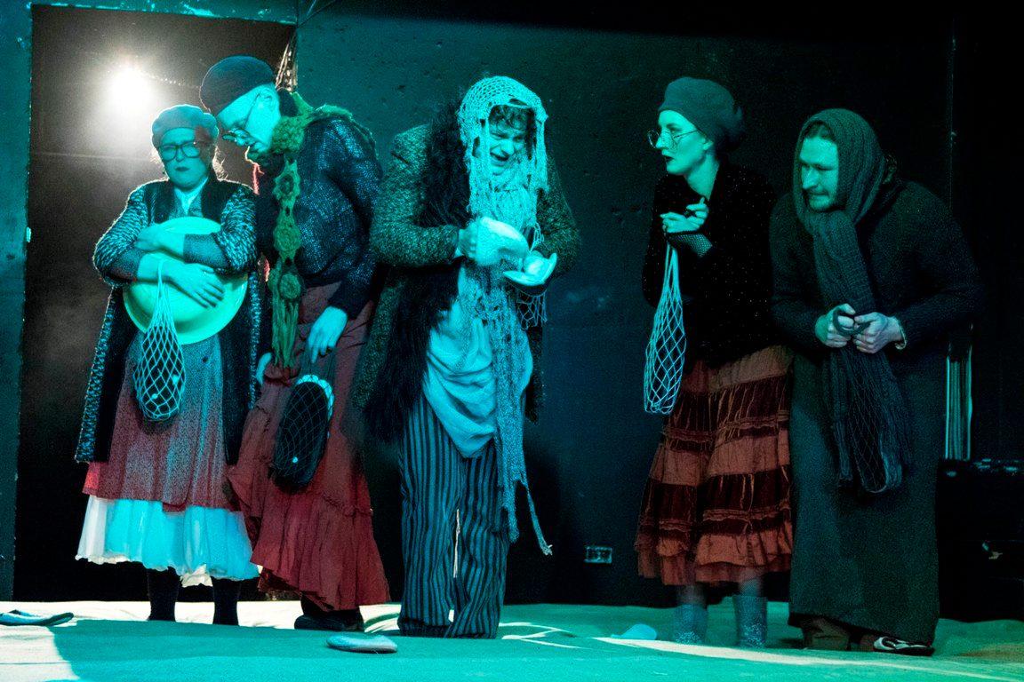 День и Ночь театра в Булгаковском доме – события на сайте «Московские Сезоны»
