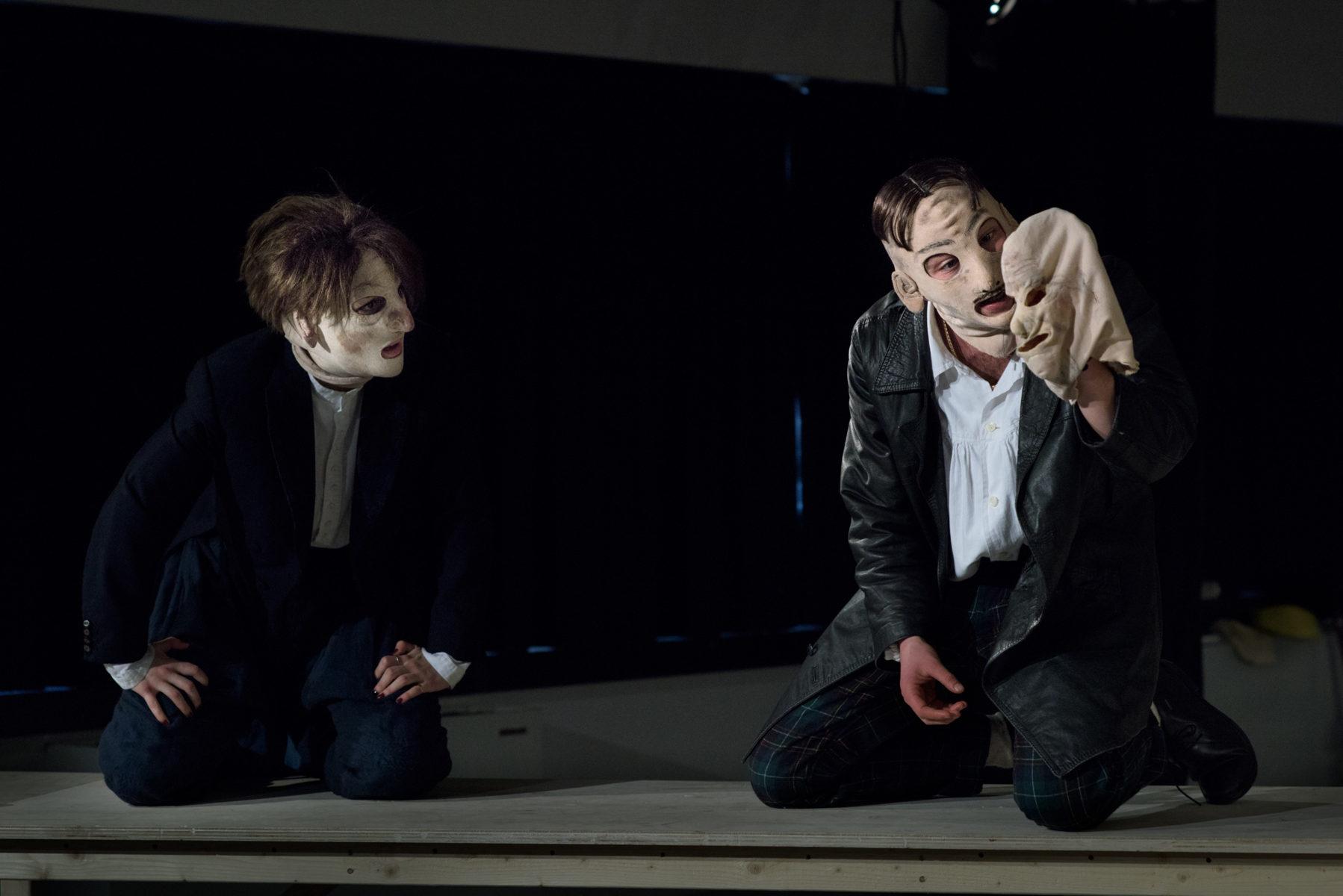 Спектакль «Сказка о принце Гамлете» – события на сайте «Московские Сезоны»