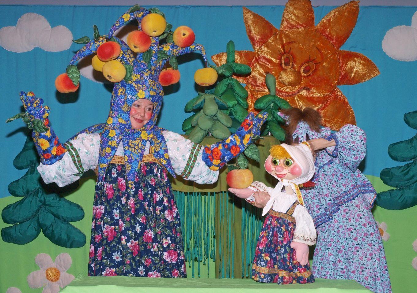 Спектакль «Гуси-лебеди» – события на сайте «Московские Сезоны»
