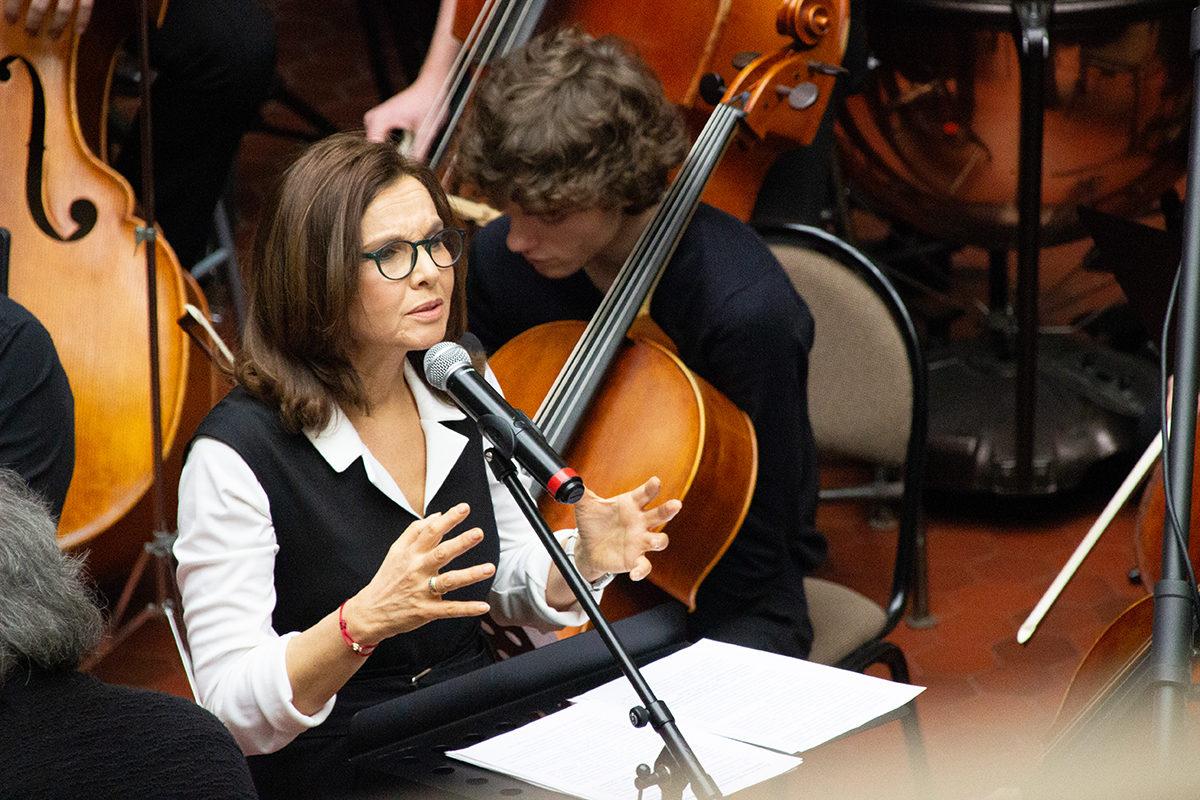 Сказка с симфоническим оркестром «Русалочка» – события на сайте «Московские Сезоны»