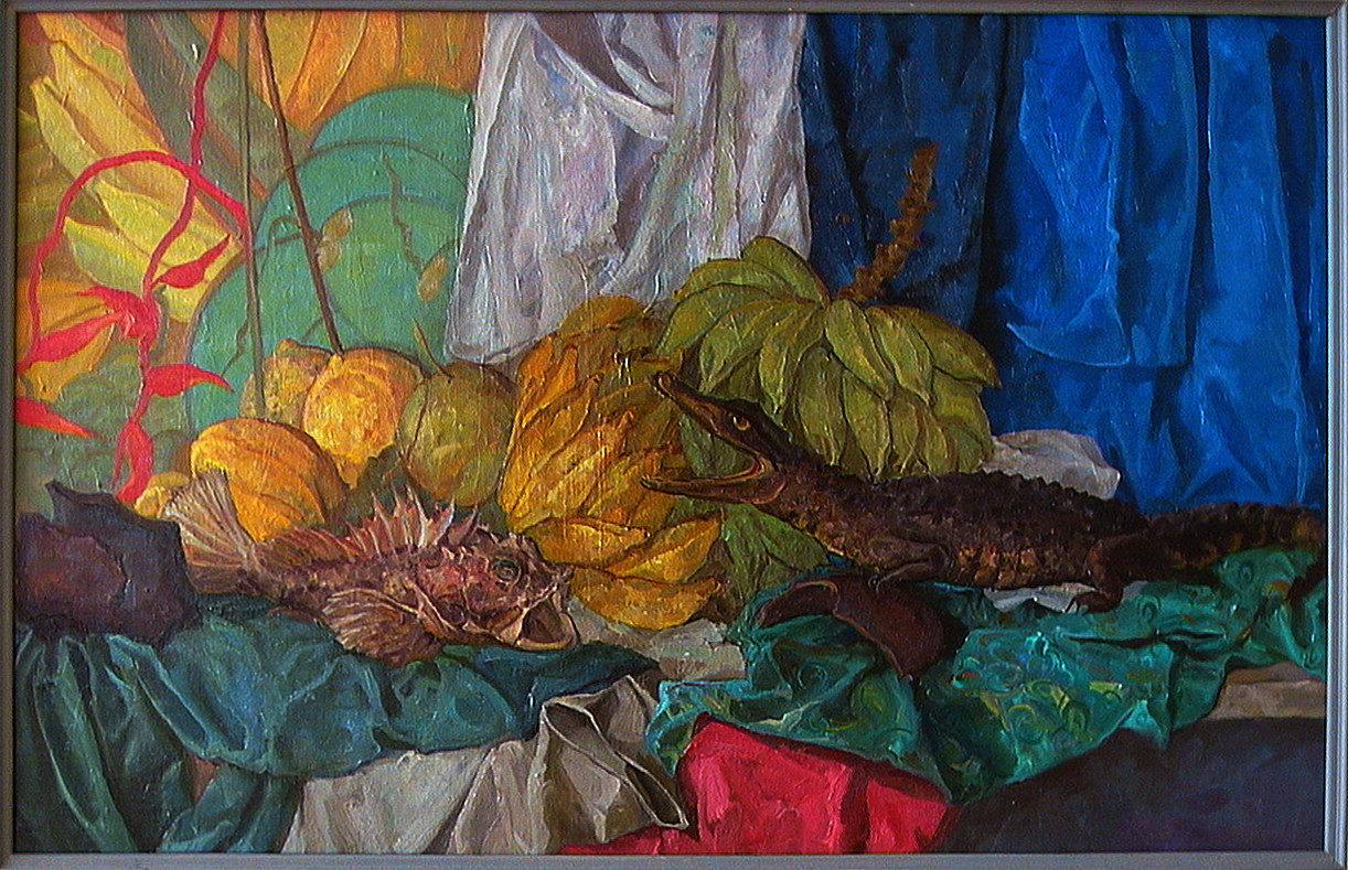 Выставка «День радости» – события на сайте «Московские Сезоны»