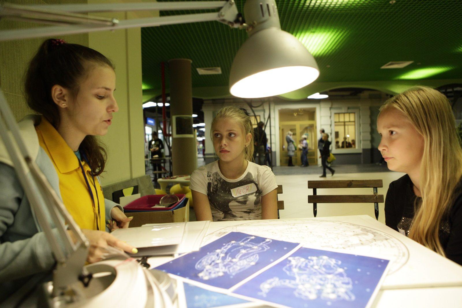 День космонавтики в «Мастерславле» – события на сайте «Московские Сезоны»