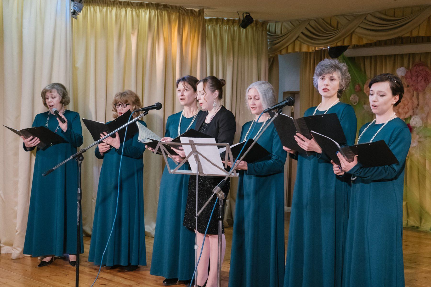 Творческий вечер – события на сайте «Московские Сезоны»