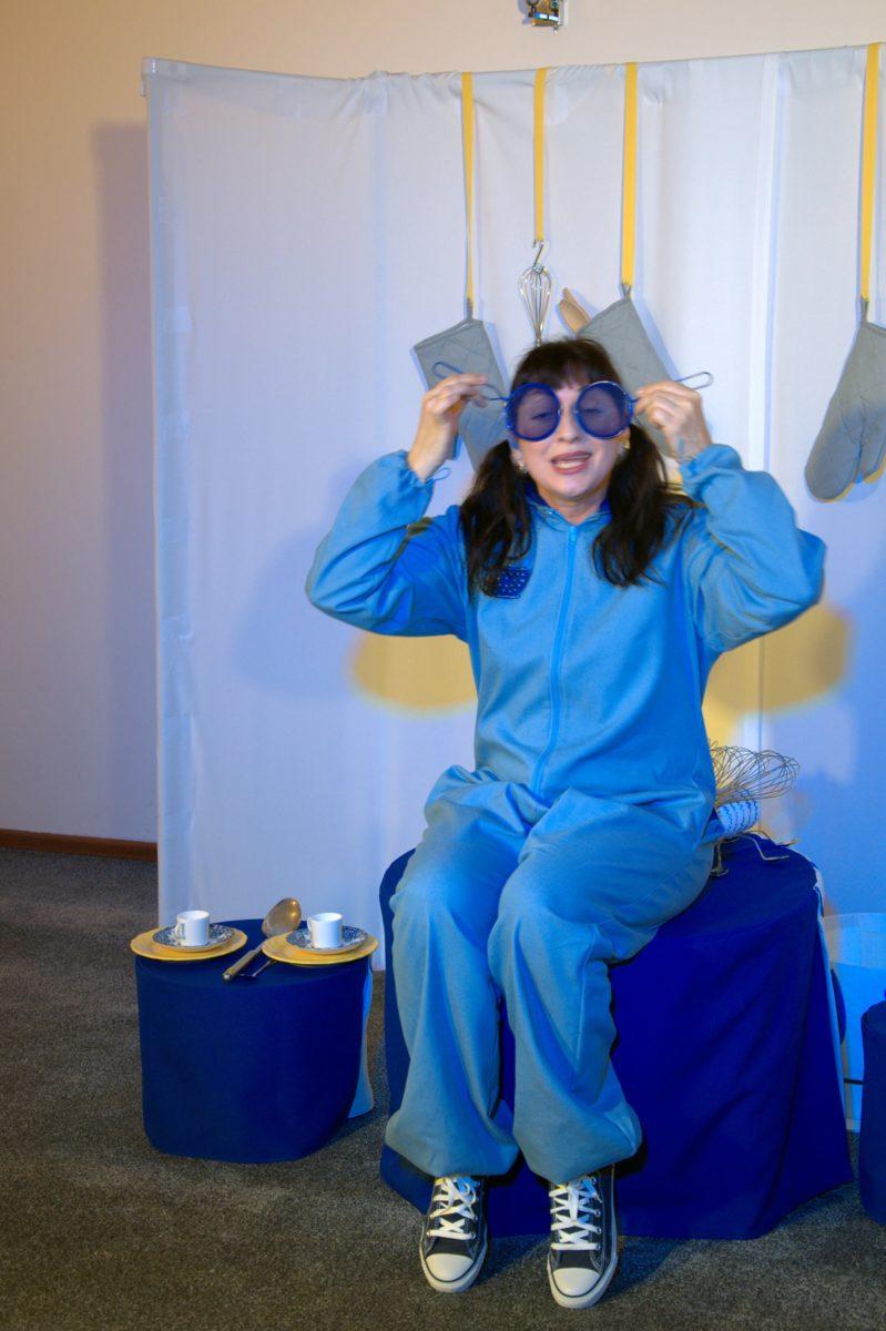 Детский спектакль «Муха-цокотуха» – события на сайте «Московские Сезоны»