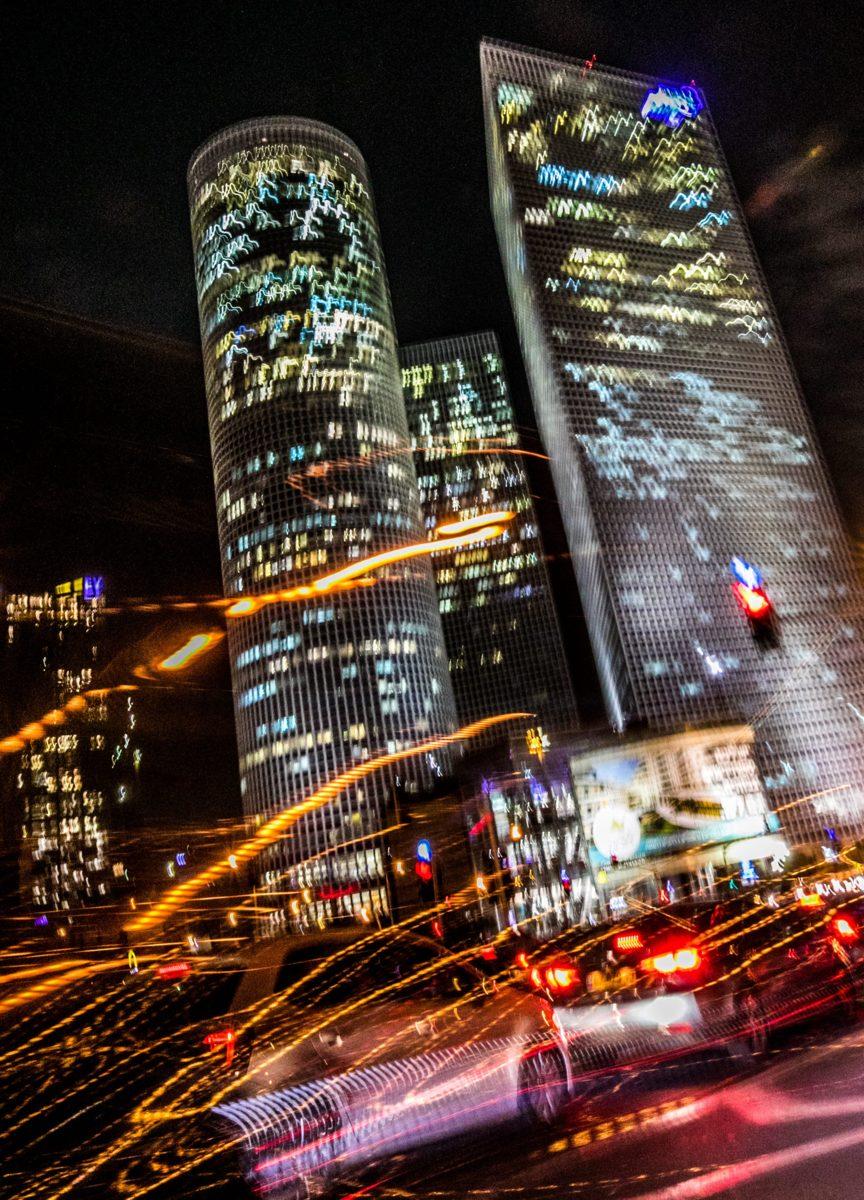 Фотовыставка «Тель-Авив в Москве» – события на сайте «Московские Сезоны»