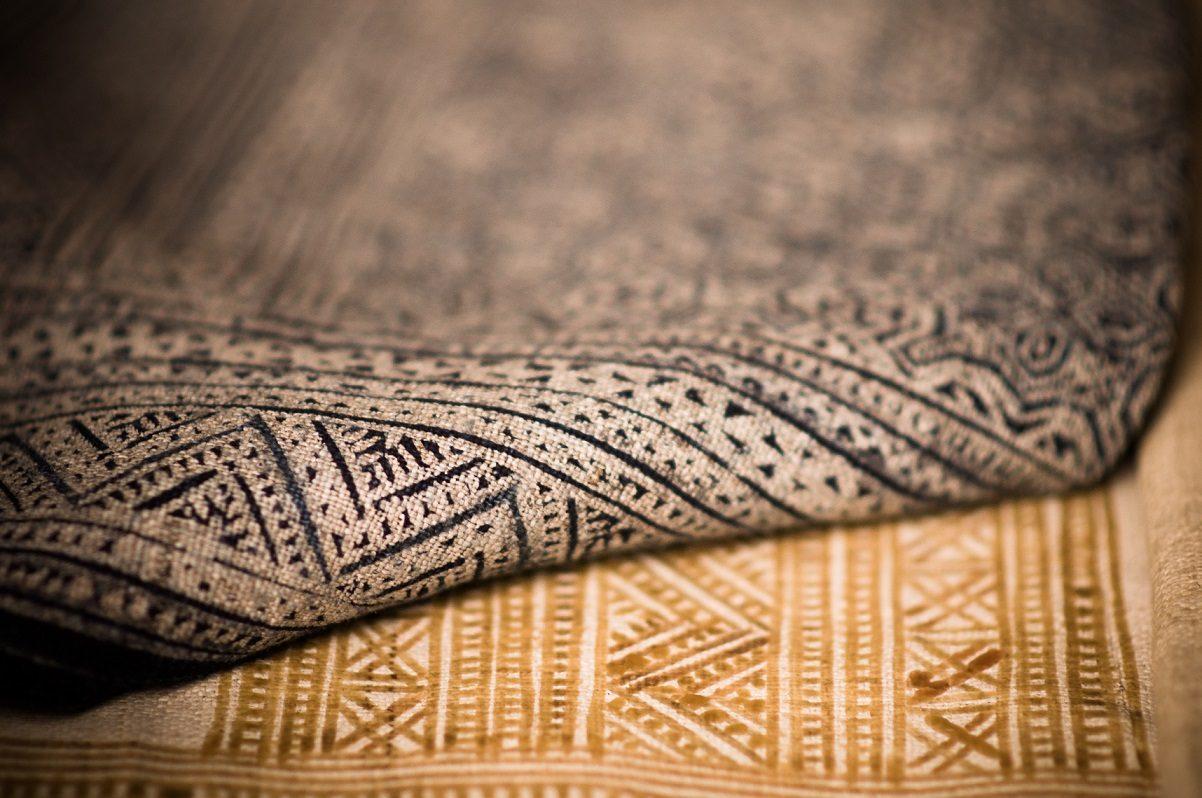 Лекция Дины Гавриковой «Капля воска. Искусство индонезийского батика» – события на сайте «Московские Сезоны»