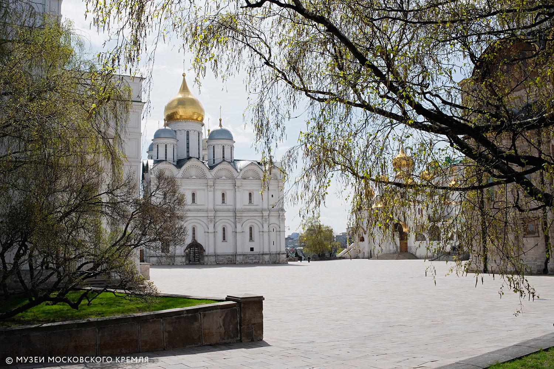 Лекционная программа «Кремлевские соборы» – события на сайте «Московские Сезоны»