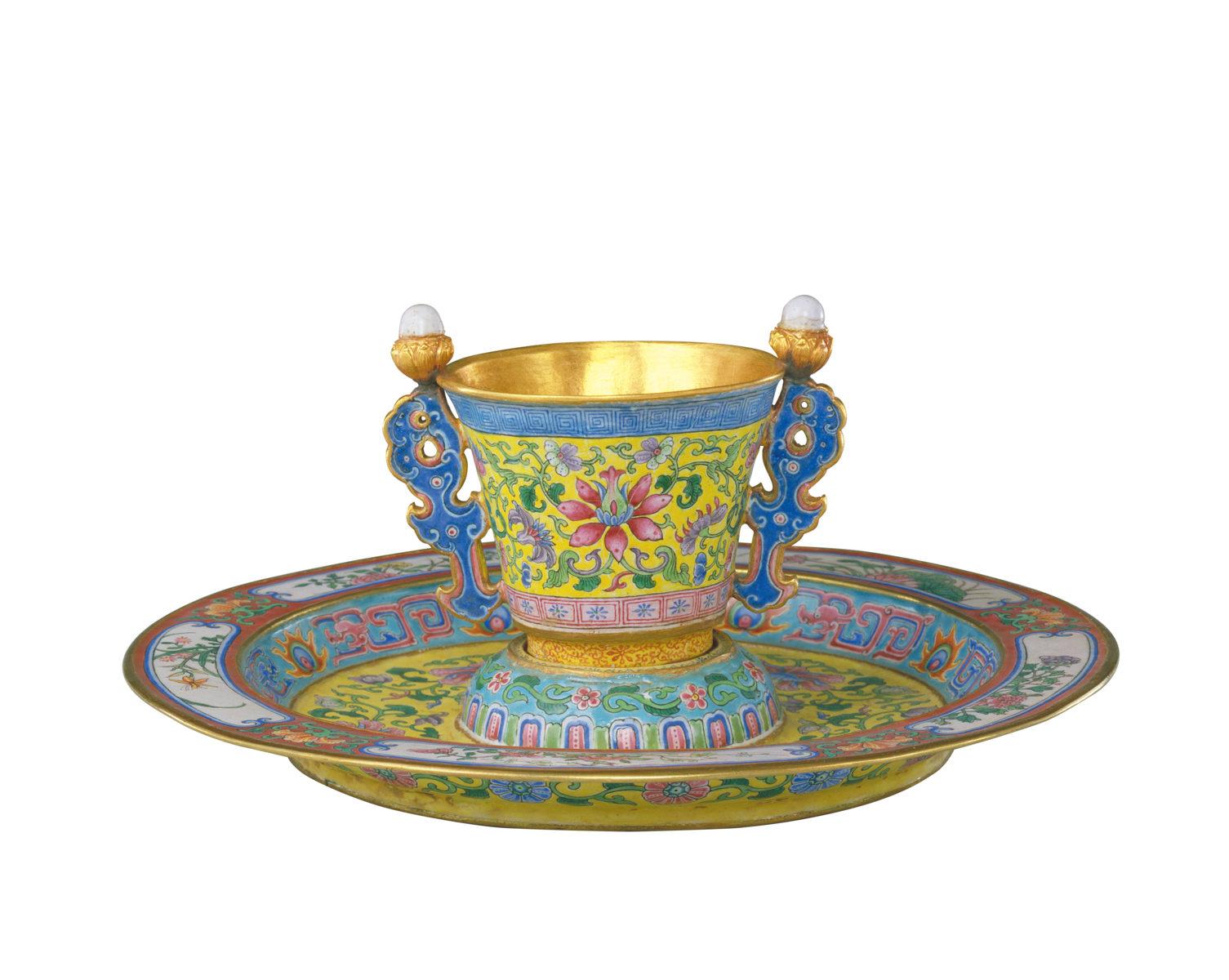 Цикл лекций, приуроченный к выставке «Сокровища императорского дворца Гугун» – события на сайте «Московские Сезоны»