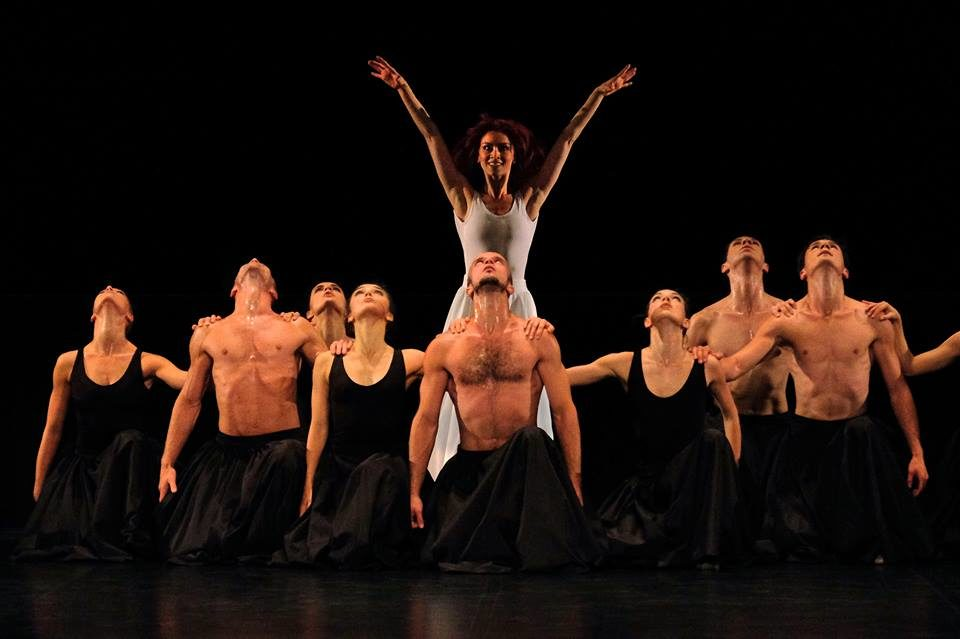 Вечер одноактных балетов «Болеро» и «Кармина Бурана» – события на сайте «Московские Сезоны»