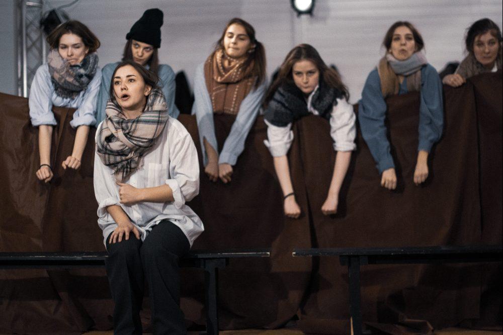 Спектакль «Матренин двор» – события на сайте «Московские Сезоны»