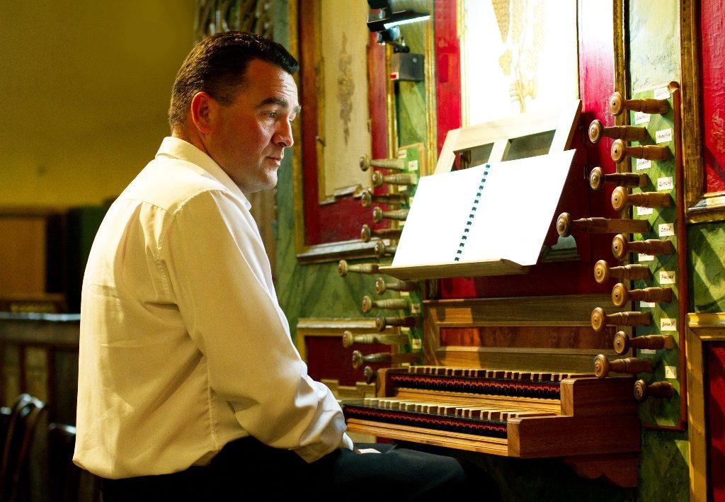 Концерт Ремуса Хеннинга (орган, Румыния) – события на сайте «Московские Сезоны»