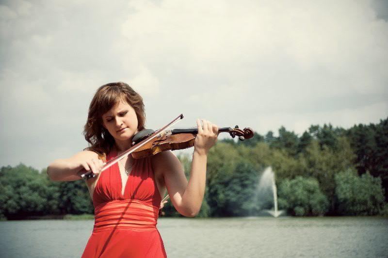 Концерт «Великая музыка для органа и скрипки. Бах. Тартини. Брамс» – события на сайте «Московские Сезоны»