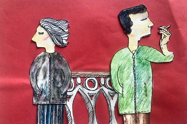 Выставка «Зеркало» – события на сайте «Московские Сезоны»