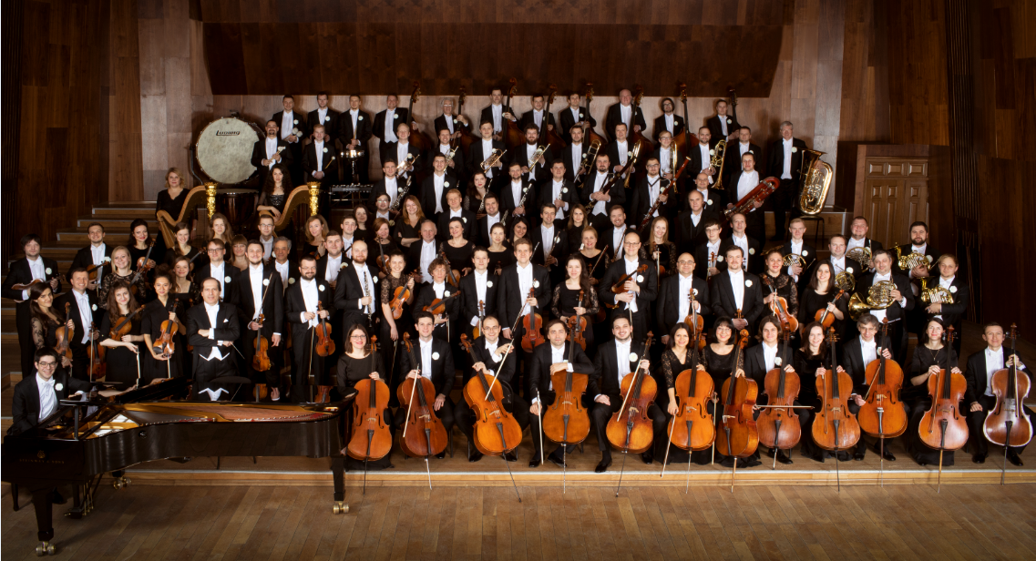 Концерт «Легенды мирового кино» – события на сайте «Московские Сезоны»