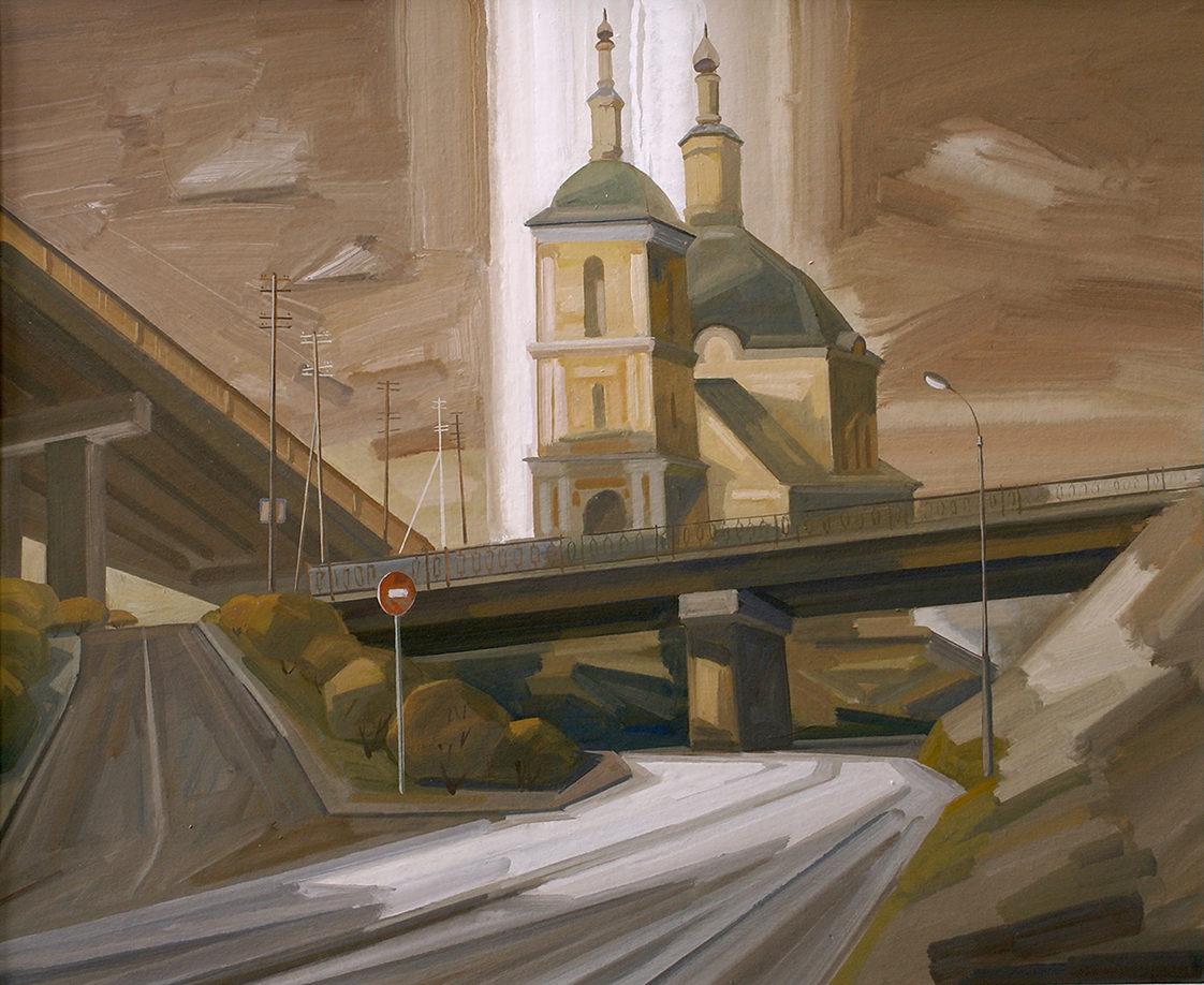 Выставка «Графика 2019» – события на сайте «Московские Сезоны»