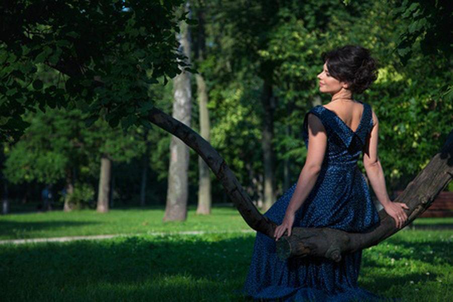 Концерт «Из сокровищницы мировой классики» – события на сайте «Московские Сезоны»