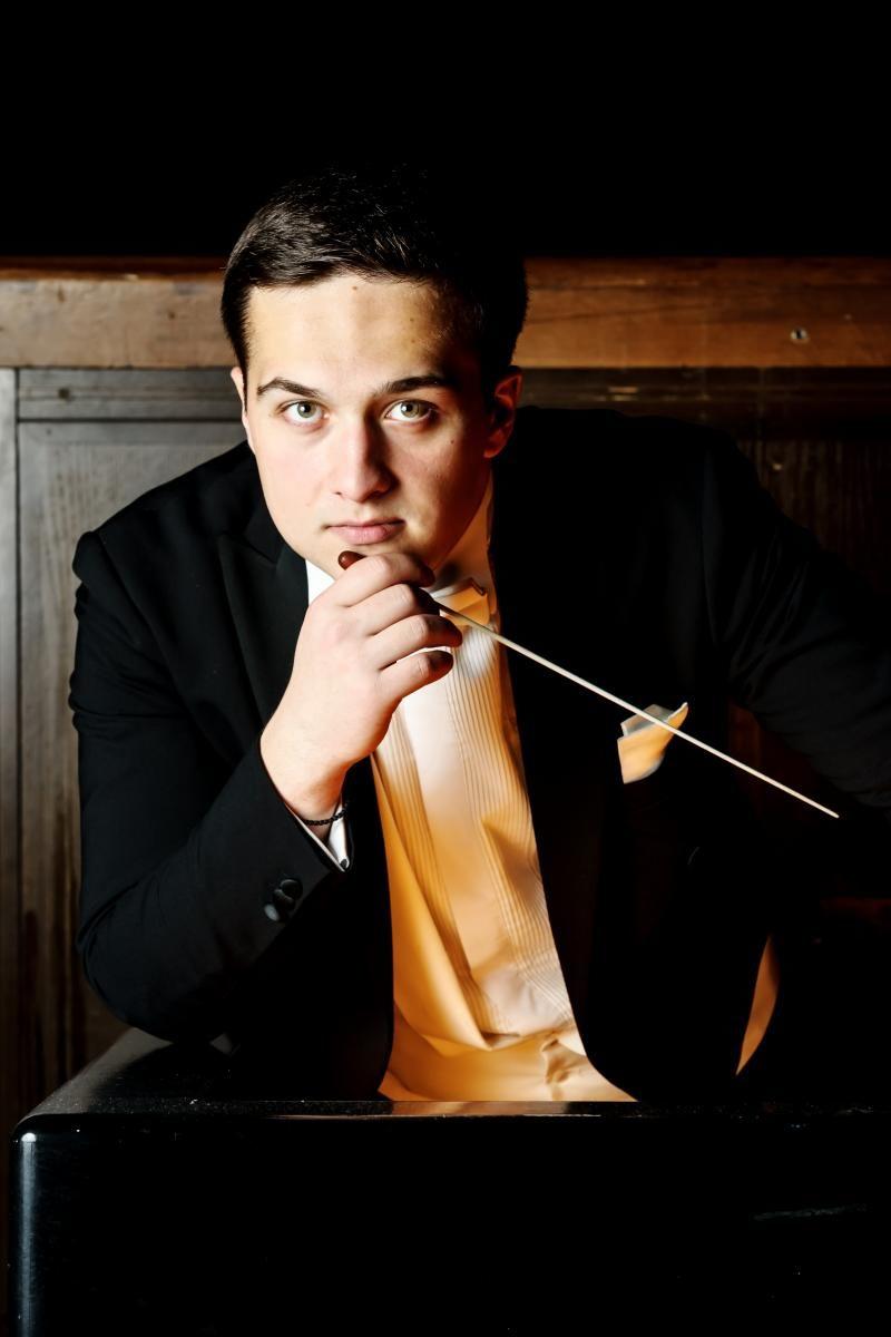 Концерт «Классика для всех. Чайковский» – события на сайте «Московские Сезоны»