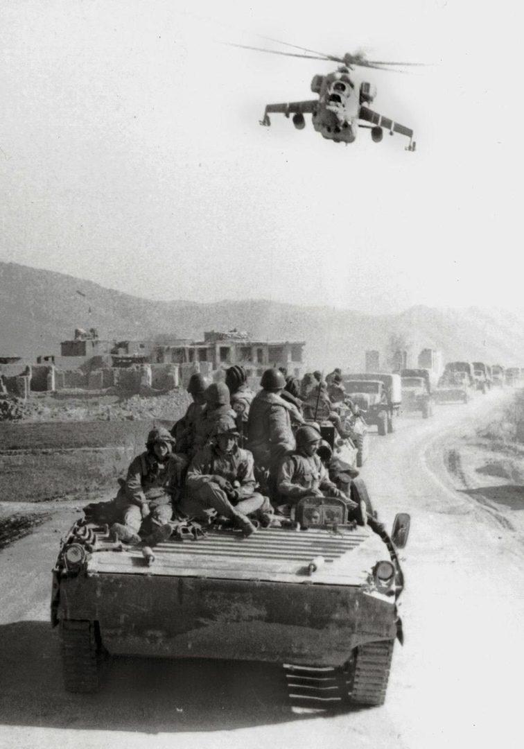 Выставка «Дорогами Афганистана» – события на сайте «Московские Сезоны»
