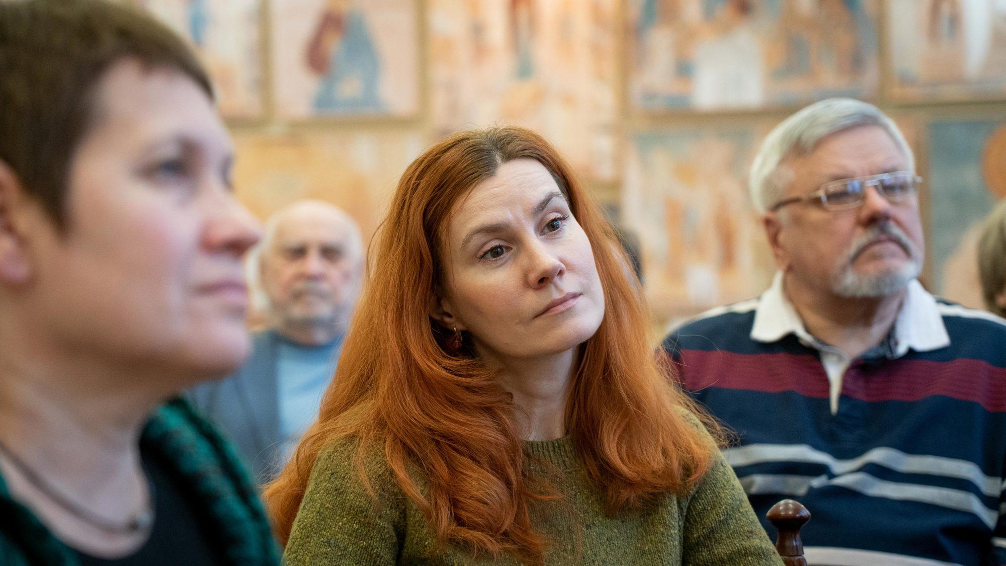 Выставка «Ферапонтово. Другое небо» – события на сайте «Московские Сезоны»