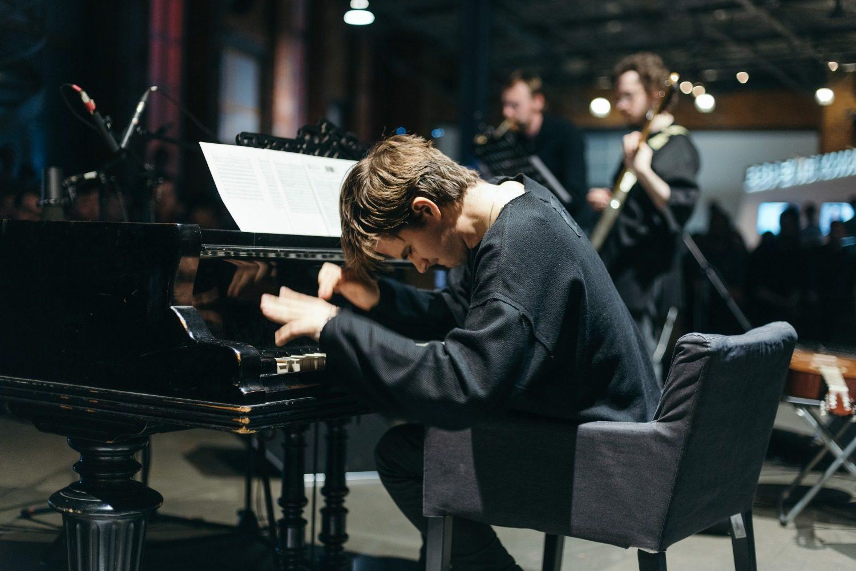 Концерт MAMMusic. Takahashi – события на сайте «Московские Сезоны»