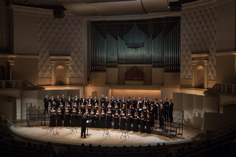 Опера в концертном исполнении «Норма» Винченцо Беллини – события на сайте «Московские Сезоны»