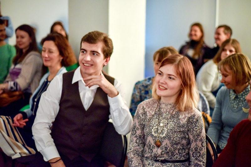 «Библионочь-2019» в КЦ «Новый Акрополь» – события на сайте «Московские Сезоны»