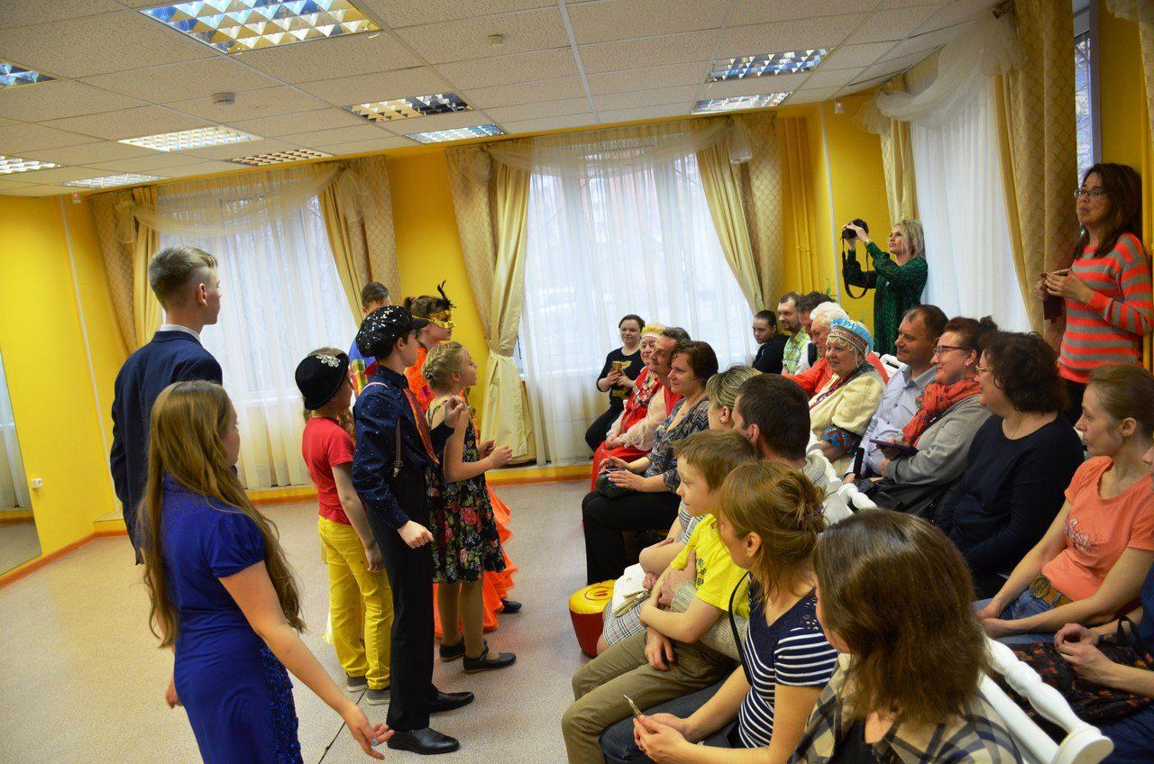 Библионочь «Театральная среда» – события на сайте «Московские Сезоны»
