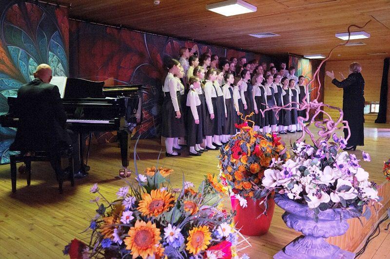 Детский пасхальный хоровой фестиваль «Русь певчая» в Коломенском – события на сайте «Московские Сезоны»