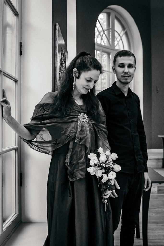 Концерт «Доверяясь любви» в Царицыно – события на сайте «Московские Сезоны»