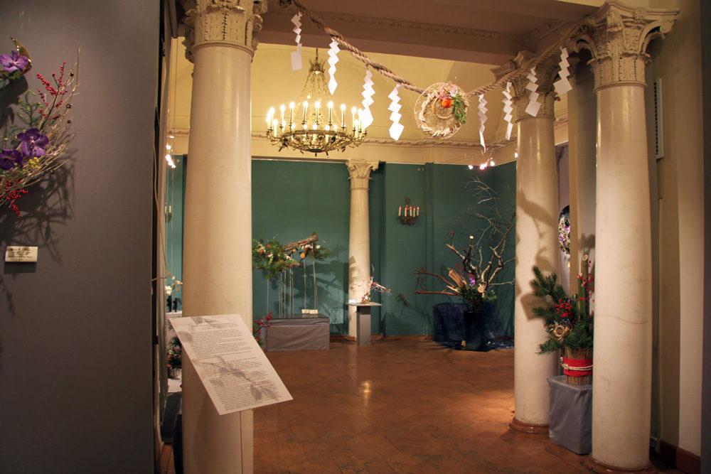 Выставка «Весеннее настроение» в Музее Востока – события на сайте «Московские Сезоны»