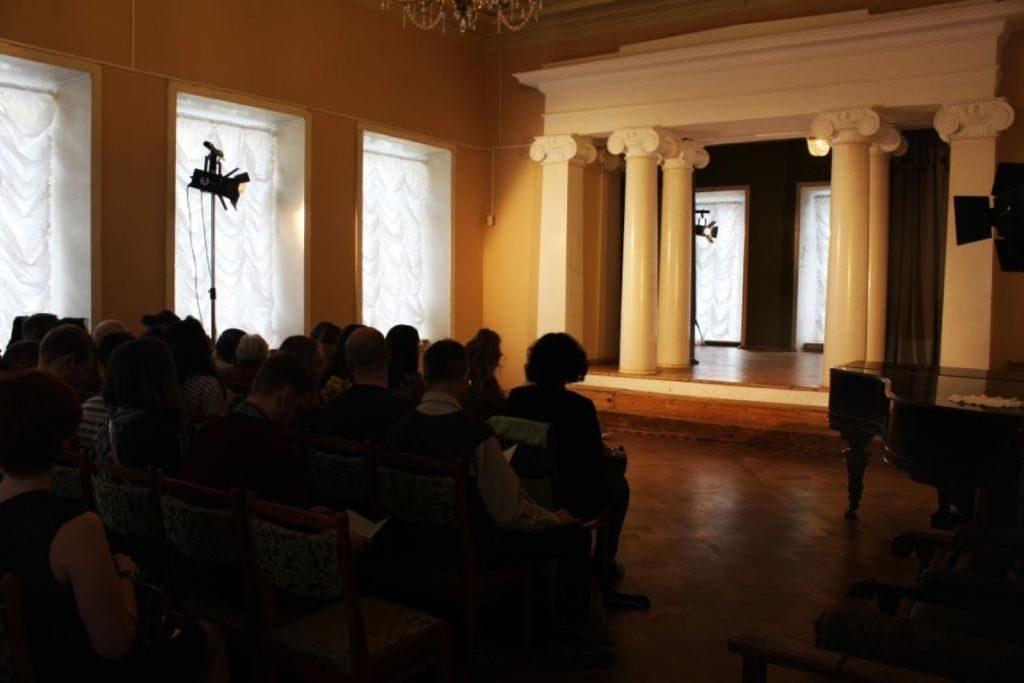 «Ночь в музее 2019» в Доме-музее К. С. Станиславского – события на сайте «Московские Сезоны»