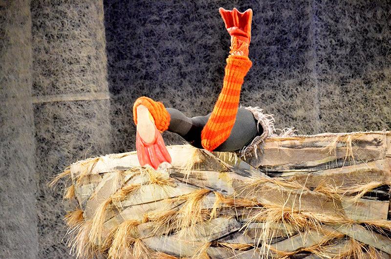 Спектакль «Гадкий утенок» в театре под руководством Армена Джигарханяна – события на сайте «Московские Сезоны»