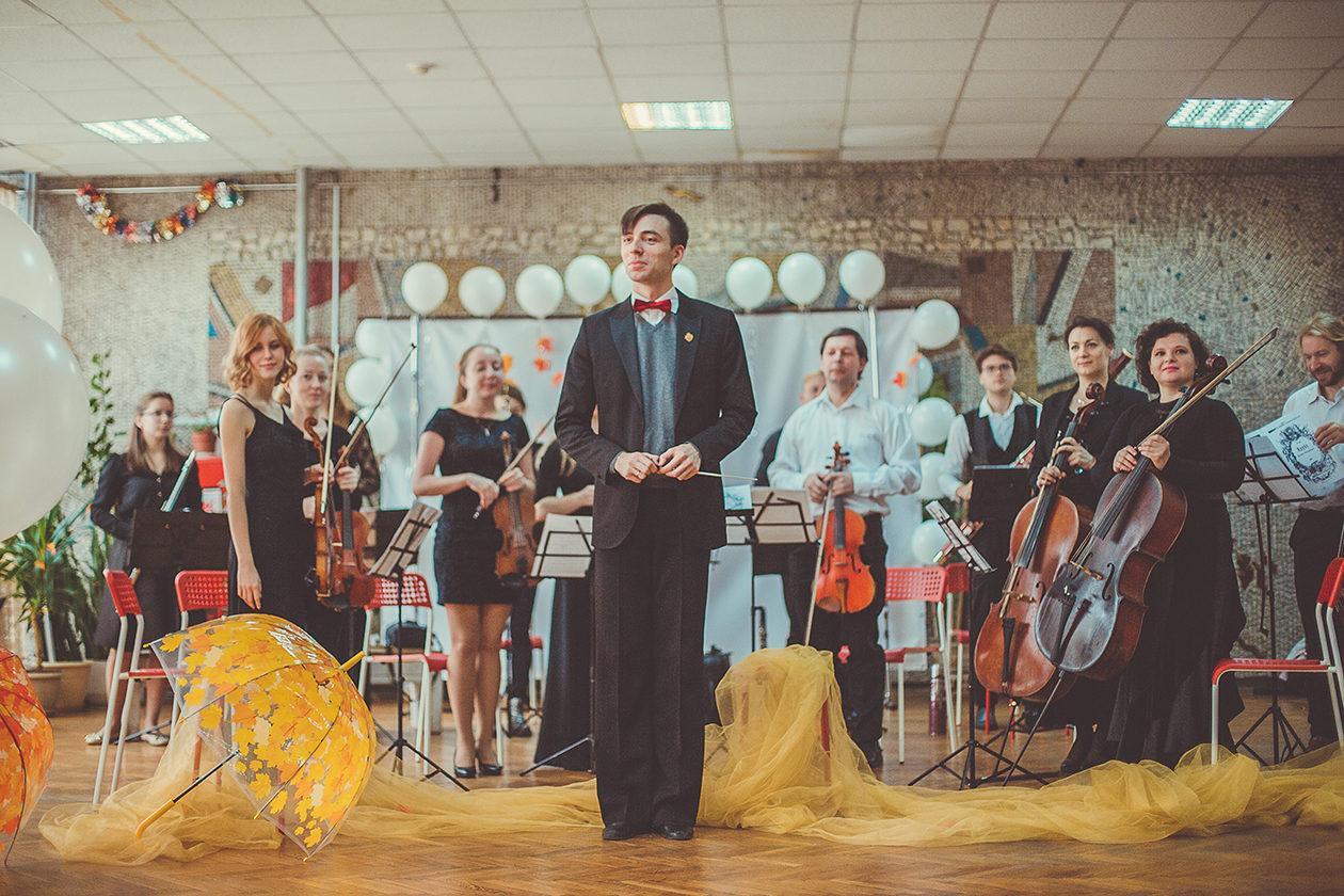 Концерт «Карнавал животных» в Музее музыки – события на сайте «Московские Сезоны»