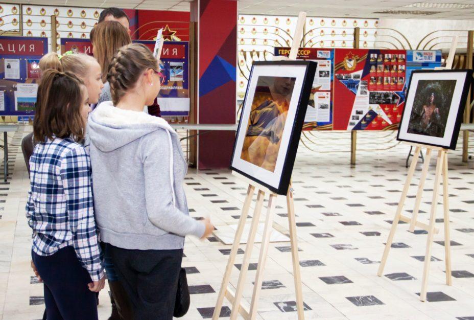 Ночь искусств в Музее ЦСКА – события на сайте «Московские Сезоны»