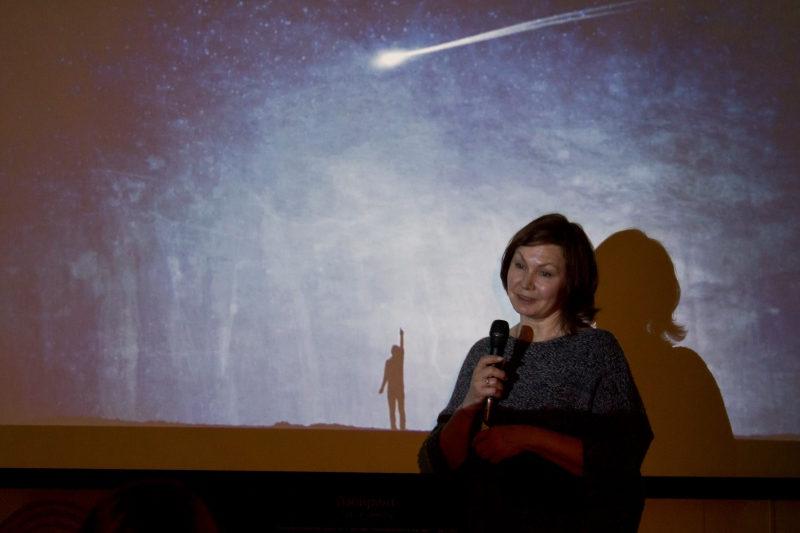 Поэтический вечер «Родом из детства» в центре «Новый Акрополь» – события на сайте «Московские Сезоны»