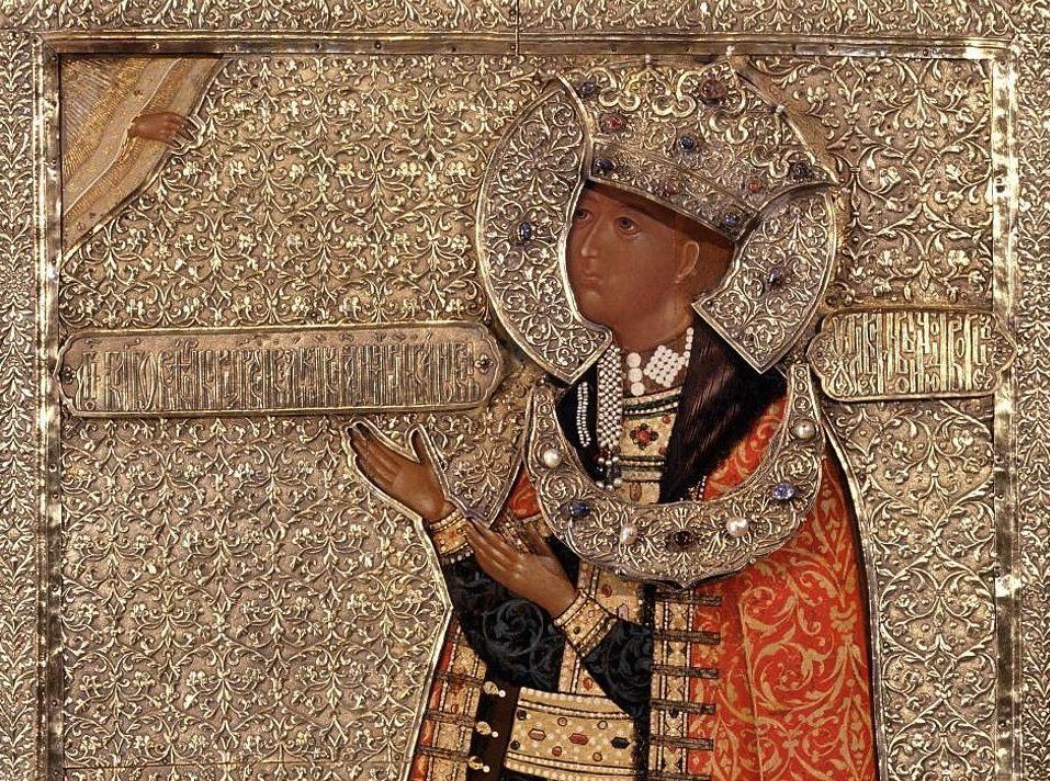 Культурно-образовательная программа «Угличское дело или трагедия правителя» в Кремле – события на сайте «Московские Сезоны»