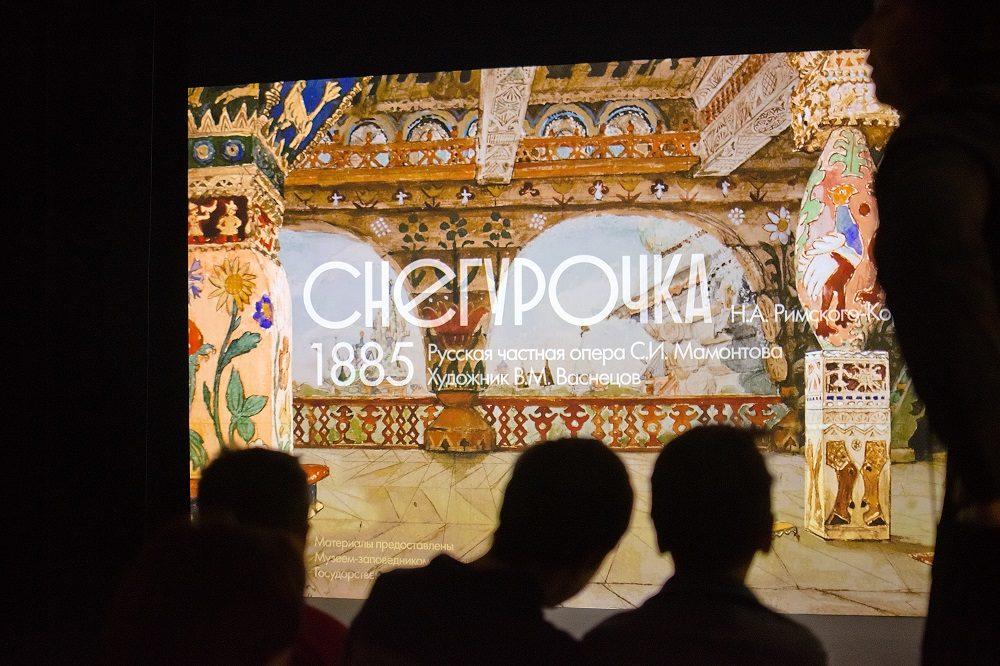 Экскурсия по экспозиции «Русский стиль. От историзма к модерну» – события на сайте «Московские Сезоны»