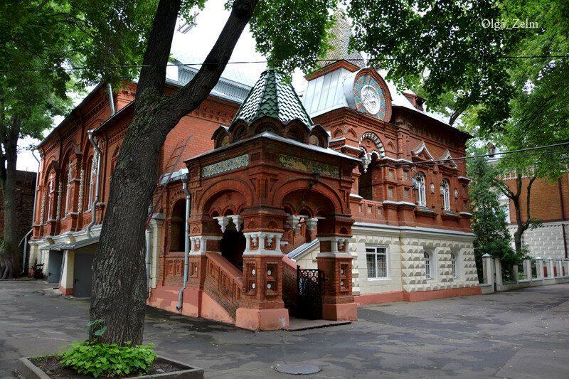 Праздничная программа «Давай дружить!» – события на сайте «Московские Сезоны»