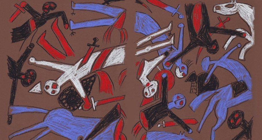 Выставка «Французы» в Галерее искусств Зураба Церетели – события на сайте «Московские Сезоны»