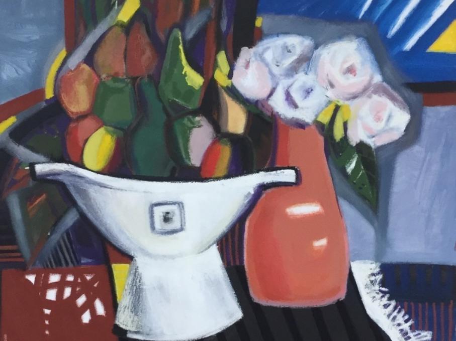 Выставка «Диалоги» – события на сайте «Московские Сезоны»