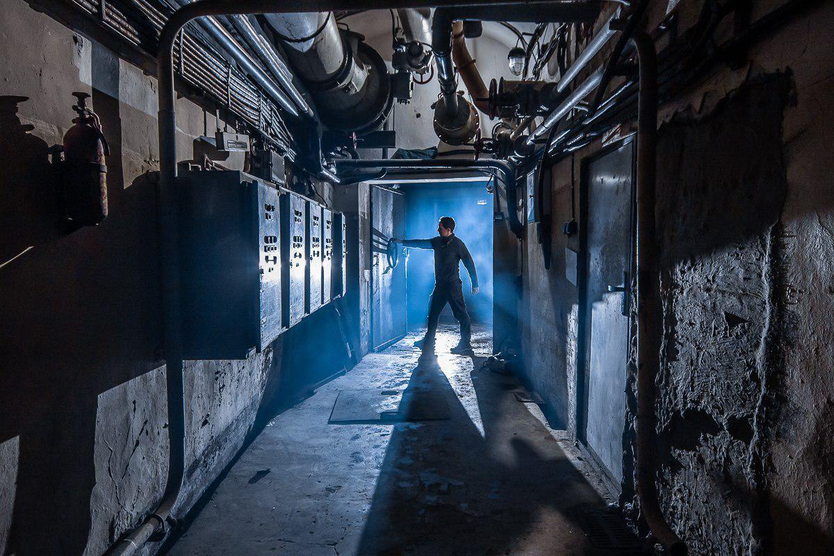 Программа «Эпоха предотвращенного будущего» в Музее «Бункер-703» – события на сайте «Московские Сезоны»