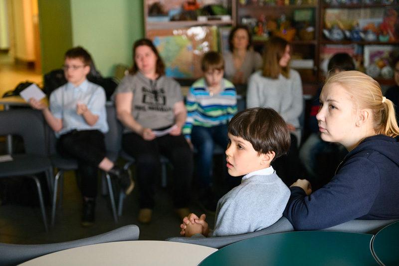 Образовательные абонементы в ГИМ – события на сайте «Московские Сезоны»