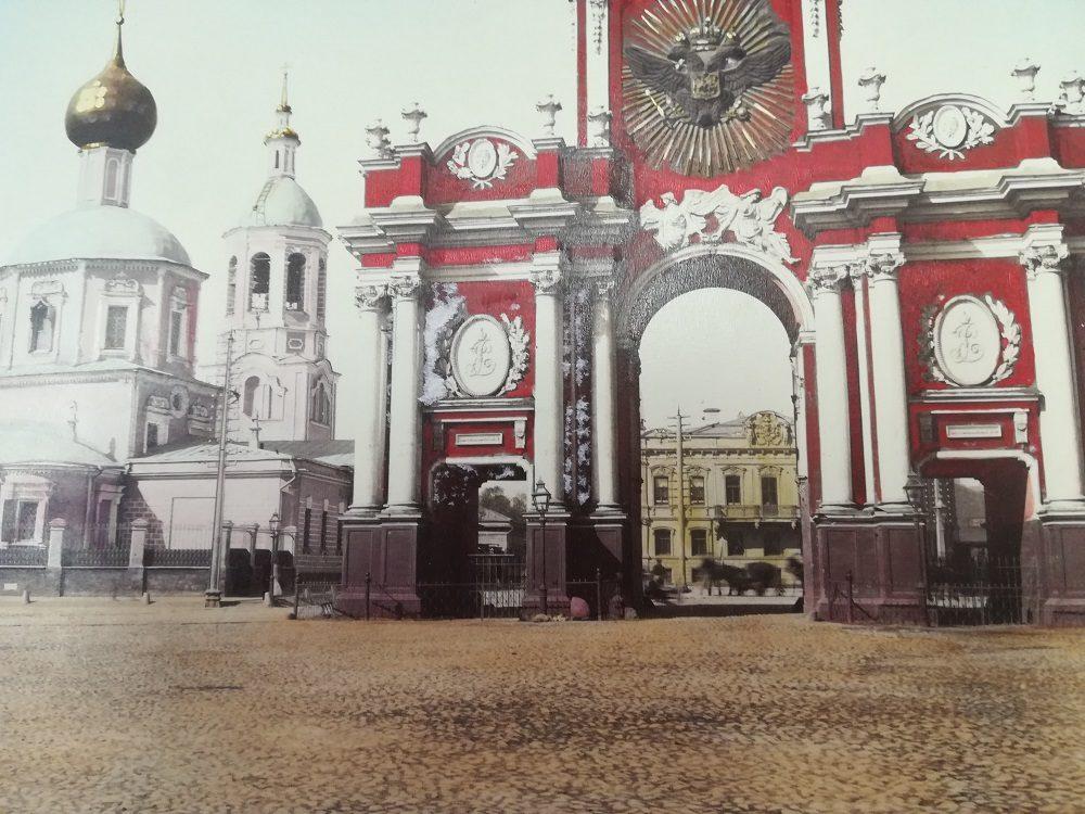 Выставка «Фотоэссе. Люди/архитектура» – события на сайте «Московские Сезоны»