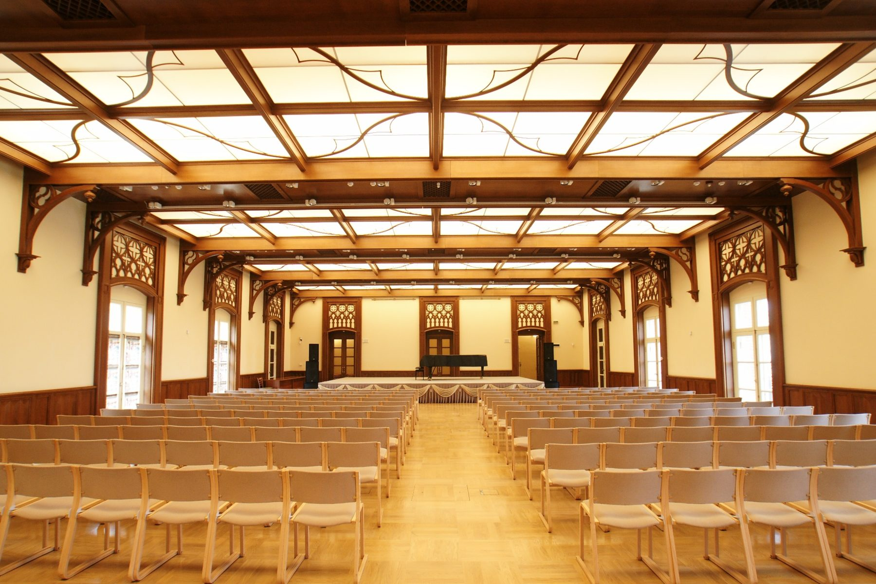 Концерт «Настроение индиго» в Царицыно – события на сайте «Московские Сезоны»