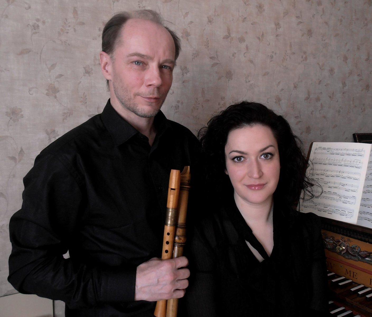 Концерт «И. С. Бах и его ученики»  в Царицыно – события на сайте «Московские Сезоны»