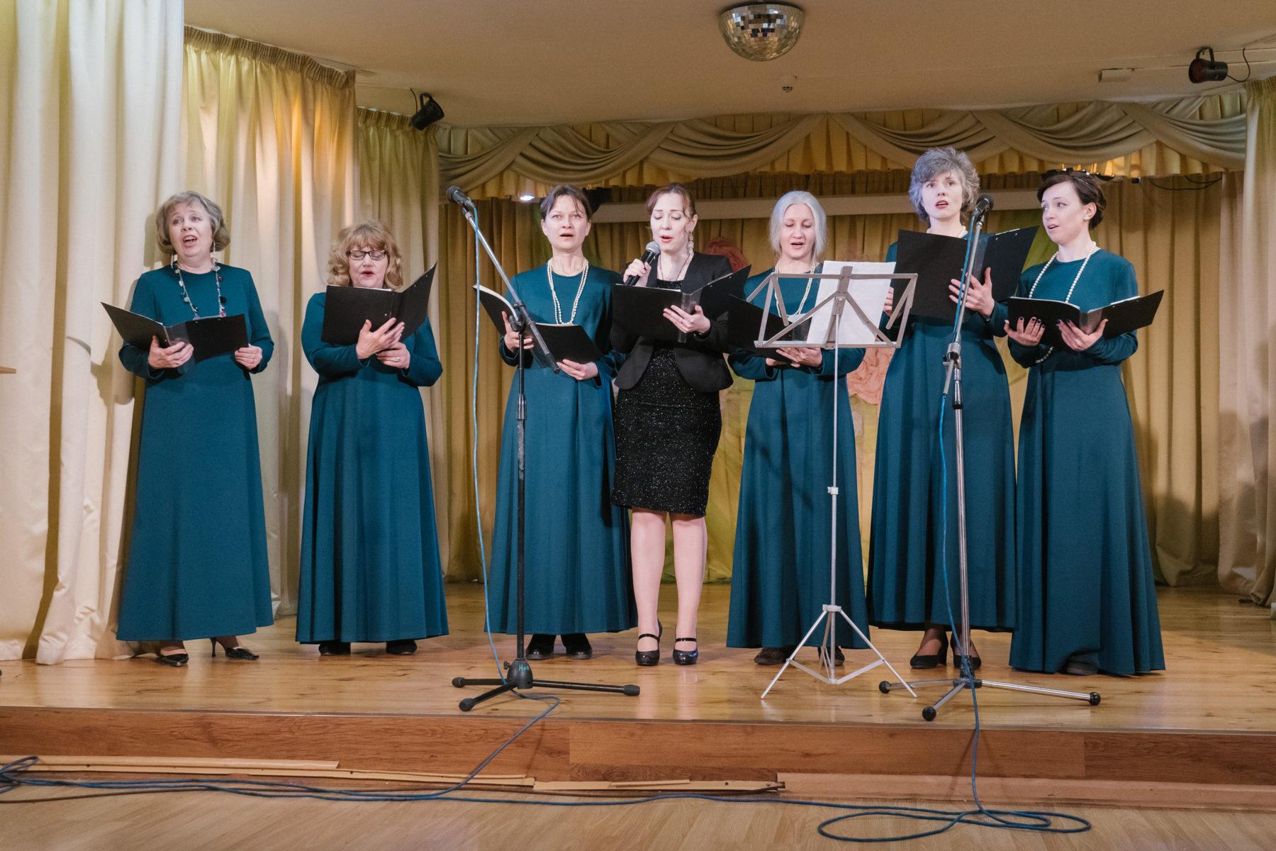 Концерт «Дарим музыку друзьям» в КЦ «Интеграция» – события на сайте «Московские Сезоны»