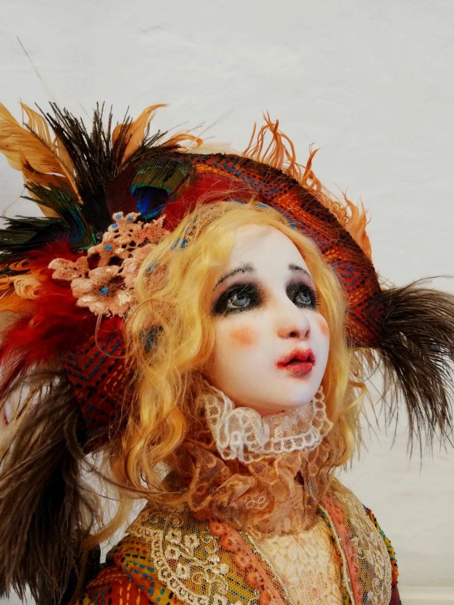 Выставка «Куклы и игрушки. История и современность» в Государственном музеем А. С. Пушкина – события на сайте «Московские Сезоны»