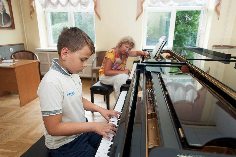 IV Международная летняя творческая школа ЦМШ – события на сайте «Московские Сезоны»