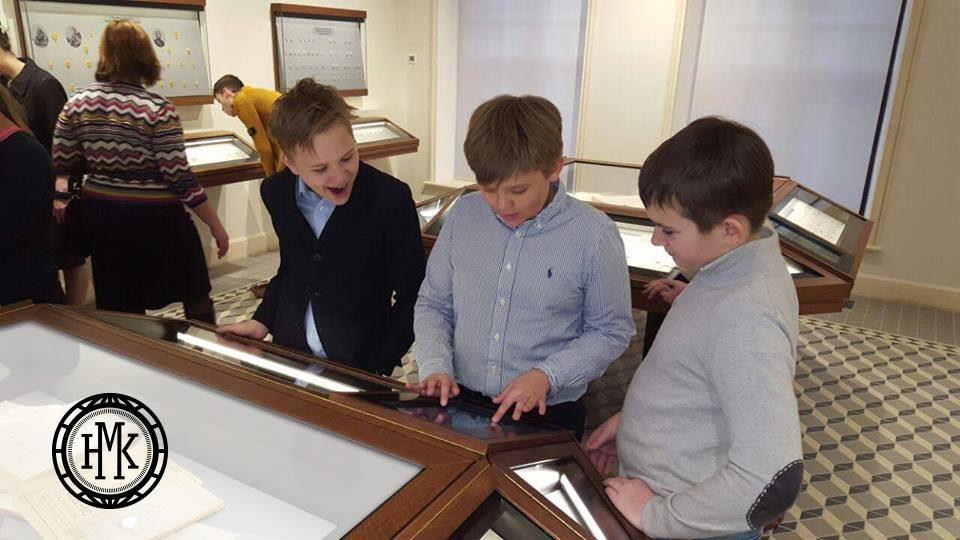 Квест «Сокровище империи» в Музее нумизматики – события на сайте «Московские Сезоны»